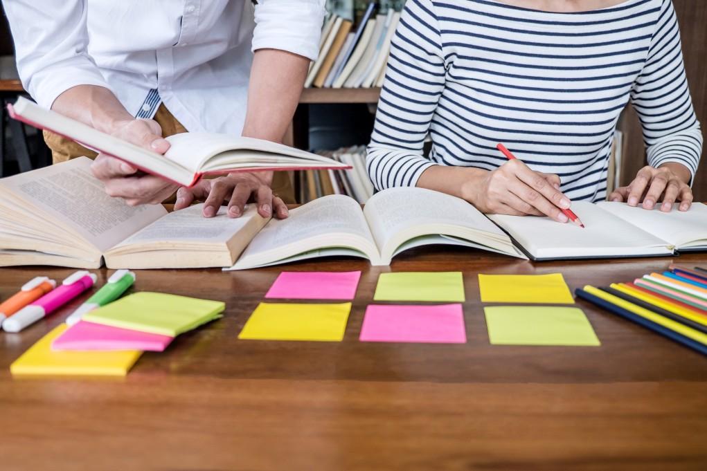 Apprendre le métier de formateur au sein d'un organisme de formation